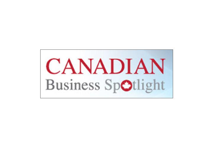 Canadian Business Spotlight