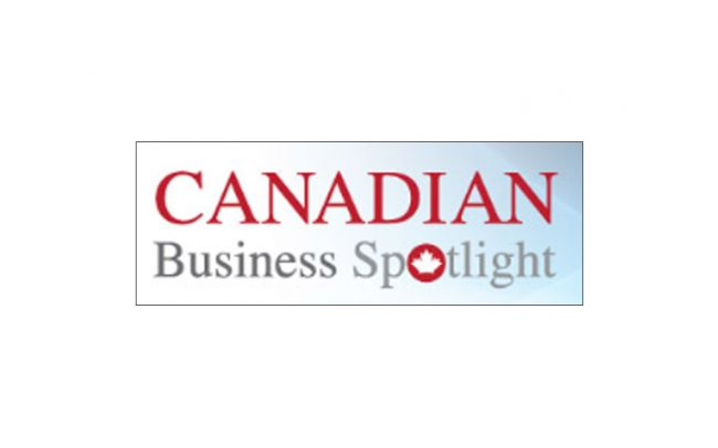 Canadian Business Spotlight