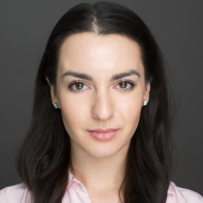 Elise Magliocchetti