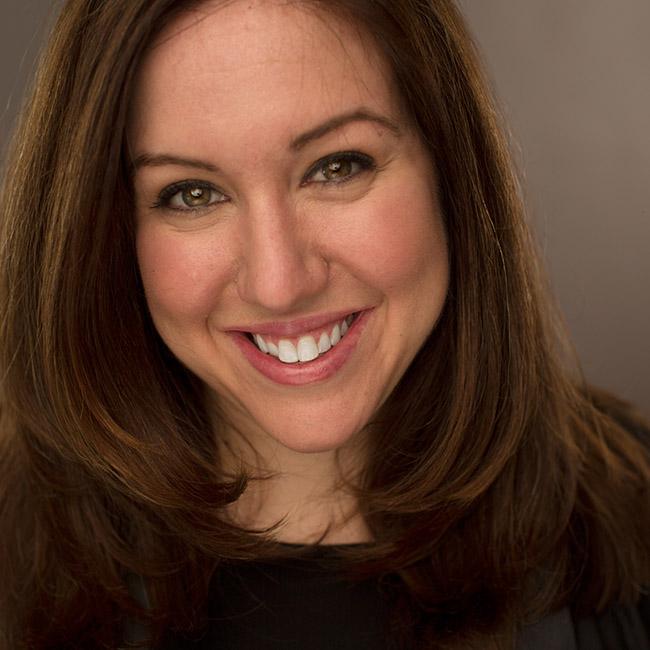 Sandra D'ambrosio, Senior Vice President & National Practice Lead, Consumer