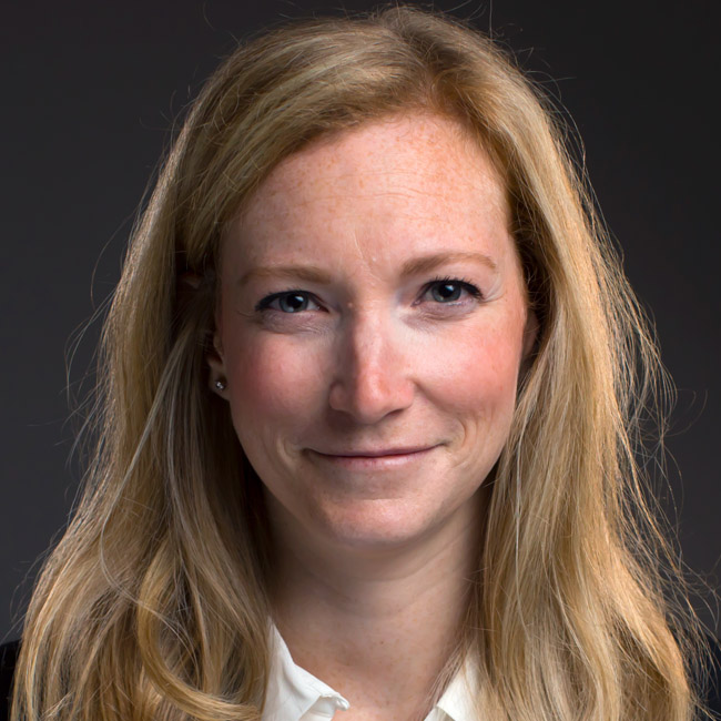 Jennifer McLeod