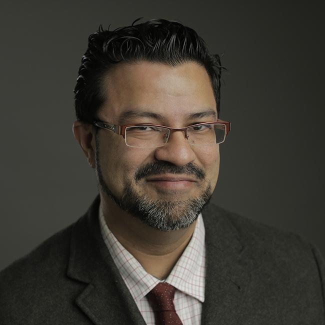 Shafiq Jamal