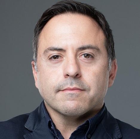 Alex Satouri