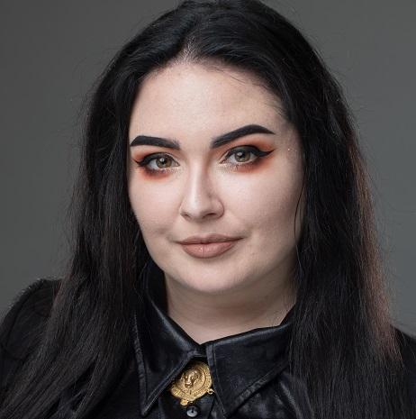Kat McGouran