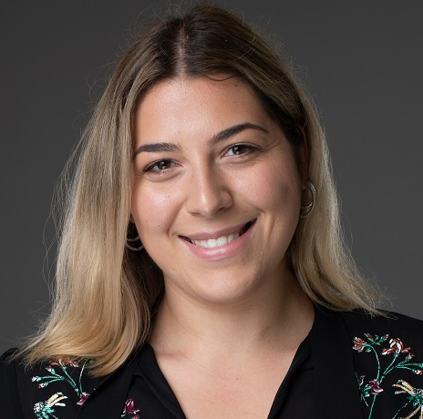 Nicole Tomassi