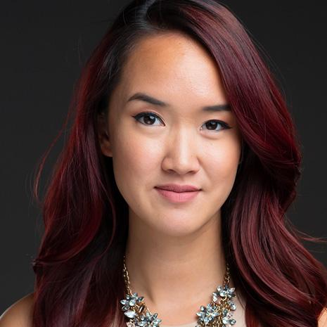 Alicia Yan