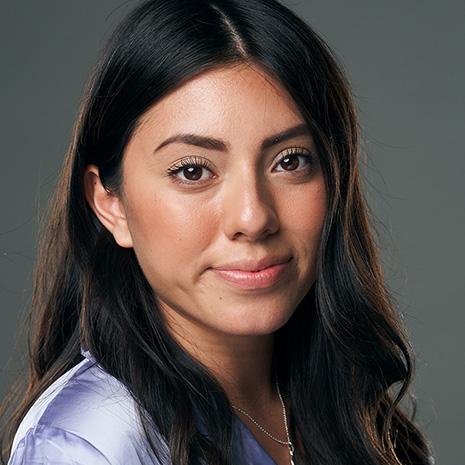 Rebecca Mejia